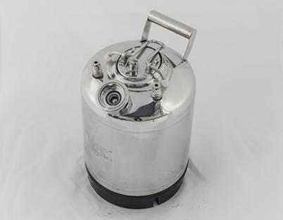 Tanque Assepsia Postmix 10 litros